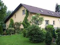 Apartmán na horách - dovolená Jizerské hory rekreace Horní Tanvald