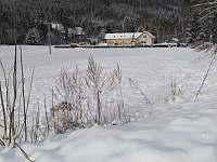 Apartmán na horách - okolí Albrechtic v Jizerských horách