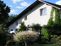 ubytování Sjezdovka Kořenov - Bavorák Apartmán na horách - Horní Tanvald