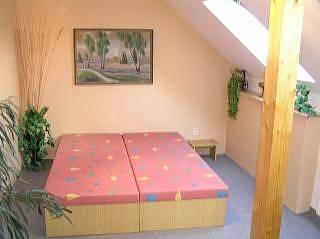 apartmán ubytování Horní Tanvald Jizerské hory