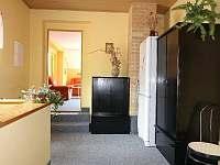 Apartmán Fischerových - pronájem apartmánu - 18 Horní Tanvald