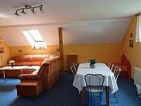 Apartmán Fischerových - apartmán ubytování Horní Tanvald - 5