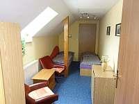 Apartmán Fischerových - apartmán k pronájmu - 6 Horní Tanvald