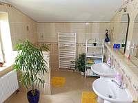 Apartmán Fischerových - apartmán - 17 Horní Tanvald