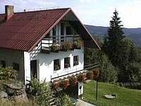 ubytování Skiareál Tanvaldský Špičák Chalupa k pronájmu - Lučany nad Nisou - Bramberk