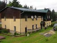 ubytování  v penzionu na horách - Karlov, Josefův Důl