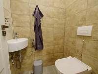 Koupelna - Albrechtice v Jizerských horách