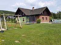Albrechtice v Jizerských horách - chata k pronajmutí - 18