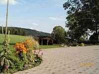 Albrechtice v Jizerských horách - chata k pronajmutí - 8