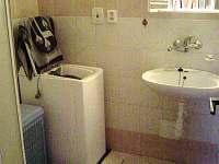Koupelna se sprch.koutem