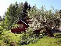Finský srub HONKA