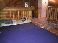 Ložnice č. 3 v 1. patře