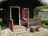 Chata k pronajmutí - chata - 19 Liberec