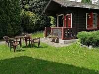 Chata k pronajmutí - pronájem chaty - 18 Liberec