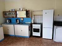 kuchyně - Liberec