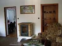 Zlatá Olešnice - rodinný dům k pronajmutí - 3