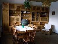 Zlatá Olešnice - rodinný dům k pronajmutí - 4