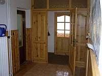 Rekreační dům k pronajmutí - rekreační dům ubytování Zlatá Olešnice - 5