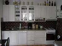 Zlatá Olešnice - rodinný dům k pronajmutí - 6