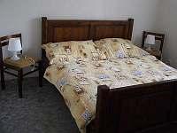 Zlatá Olešnice - rodinný dům k pronajmutí - 7