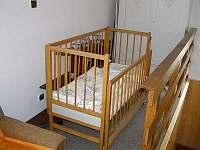 Zlatá Olešnice - rodinný dům k pronajmutí - 9