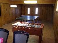 Rekreační dům k pronajmutí - rekreační dům - 16 Zlatá Olešnice