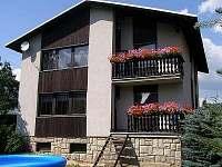 ubytování Rejdice v rodinném domě na horách