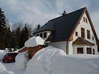 Apartmán na horách - zimní dovolená Albrechtice v J. h. - Mariánská Hora