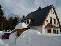 Apartmán na horách - Albrechtice v J. h. - Mariánská Hora