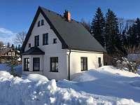 U Lesa - apartmán ubytování Albrechtice v J. h. - Mariánská Hora