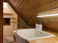Umyvadlo dřez - apartmán k pronájmu Albrechtice v J. h. - Mariánská Hora