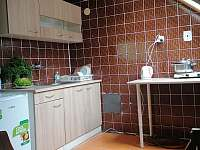 apartmán 2 - pronájem chalupy Desná III
