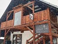 Bar a ubytování Dolfin Bedřichov