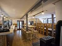 Bar Dolfin Bedřichov