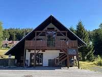 Chaty a chalupy Centrum Babylon - Liberec na chalupě k pronájmu - Bedřichov