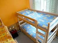 apartmán č. 2 - pronájem chaty Josefův Důl - Dolní Maxov