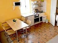 apartmán č. 2 - chata k pronajmutí Josefův Důl - Dolní Maxov