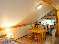 apartmán č. 3 - chata k pronájmu Josefův Důl - Dolní Maxov