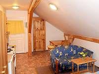 apartmán č. 4 - Josefův Důl - Dolní Maxov