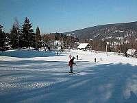 Skiareál Bukovka - 200m od chalupy - Josefův Důl - Dolní Maxov