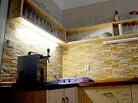 společenská místnost - chata k pronájmu Josefův Důl - Dolní Maxov
