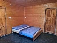 Pokoj č 1 - 4 lůžka (jedno lůžko samostatně) - Josefův Důl