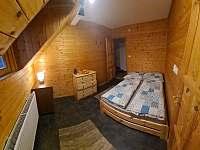 Pokoj č 3 - 2 lůžka - ubytování Josefův Důl