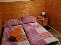 Pokoj č 4 - wc a koupelna v mezipatře - Josefův Důl