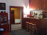 Restaurace u Splavu - bar 1 - ubytování Josefův Důl