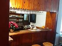 Restaurace u Splavu - bar - Josefův Důl