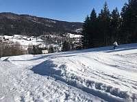 Ski Bukovka - v Josefově Dolu -
