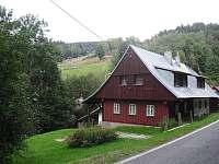 Ubytování Rejdice - chata ubytování Rejdice
