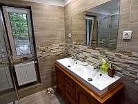 Koupelna - Hodkovice nad Mohelkou- Záskalí