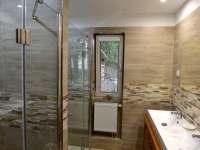 Koupelna - chalupa k pronajmutí Hodkovice nad Mohelkou- Záskalí